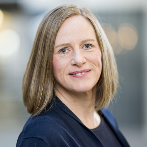 Linda Kärreby, VP Human Resources Westermo.