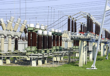 Primary substation communication to control centers