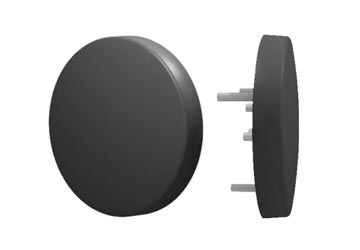 ICL-5 inter-consist wifi antenna by Westermo.