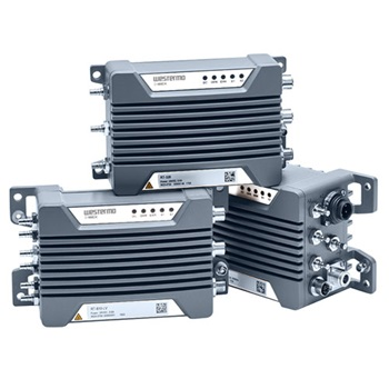 Westermo Ibex series industrial wireless WLAN routers and access points.