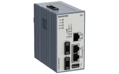 Ddw 142 Industrial Ethernet Extender Wolverine Series