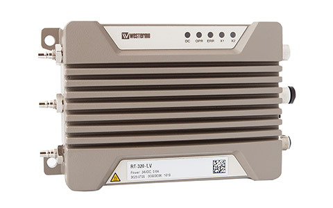 WLAN Client/Bridge/Access Point  EN 50155 Westermo RT-320-LV.