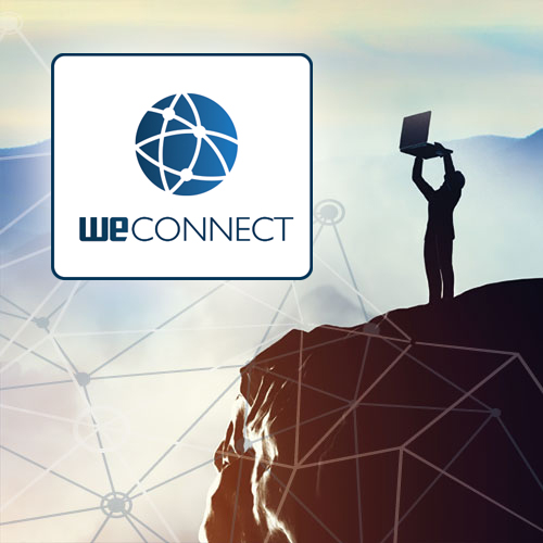 WeConnect by Westermo.