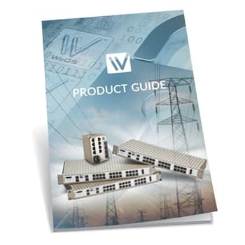 Westermo Product Guide.